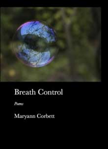 Breath Control - poems by Maryann Corbett